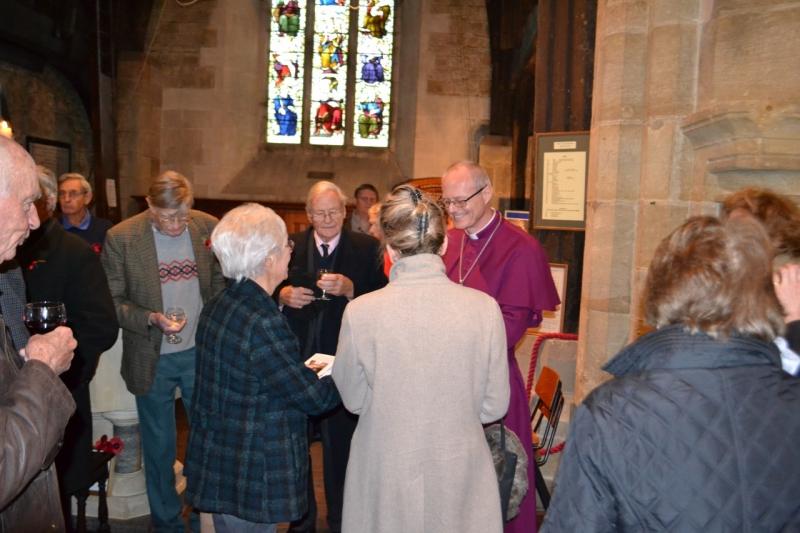 Bishop Mark's Visit Nov 2016 007