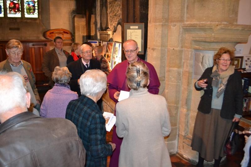 Bishop Mark's Visit Nov 2016 008