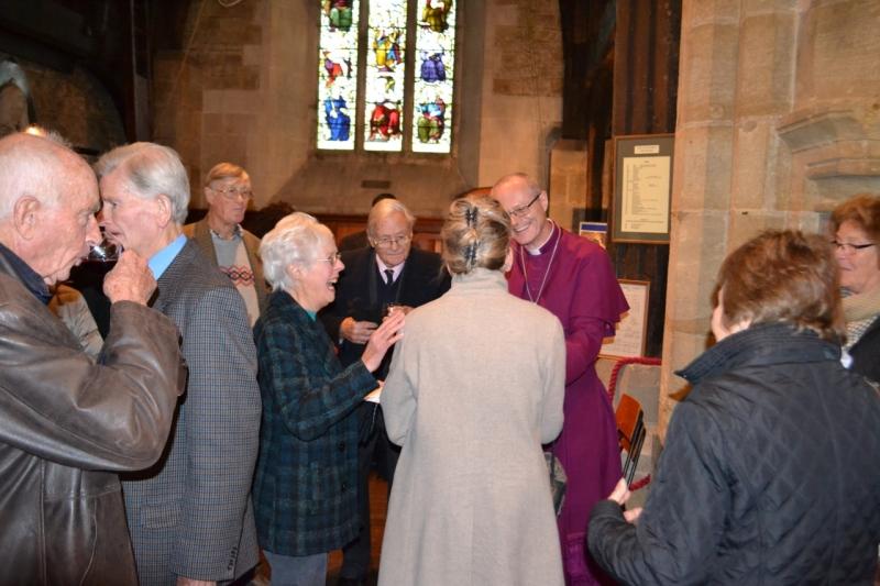Bishop Mark's Visit Nov 2016 010
