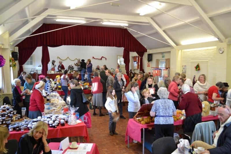 Christmas Market 2014 001