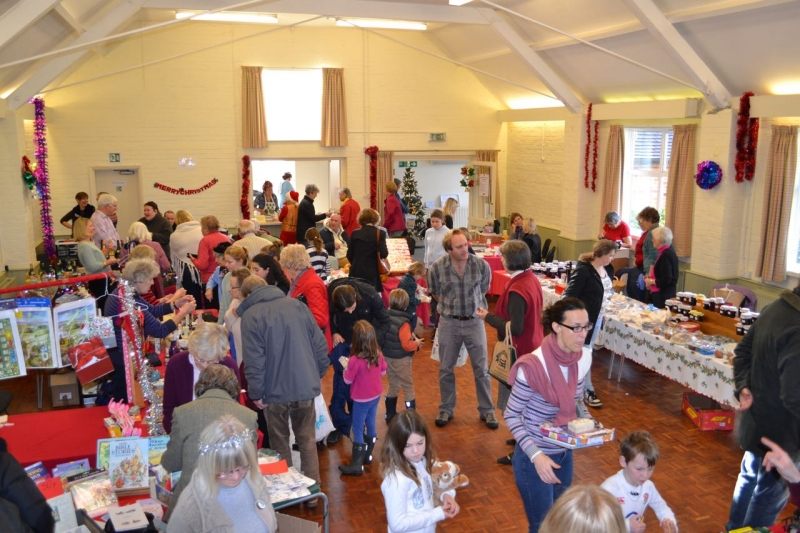 Christmas Market 2014 003