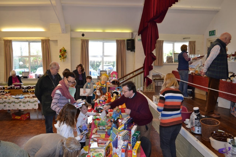 Christmas Market 2014 005