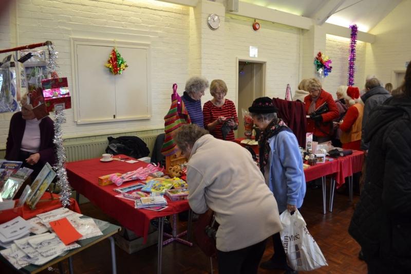 Christmas Market 2014 006