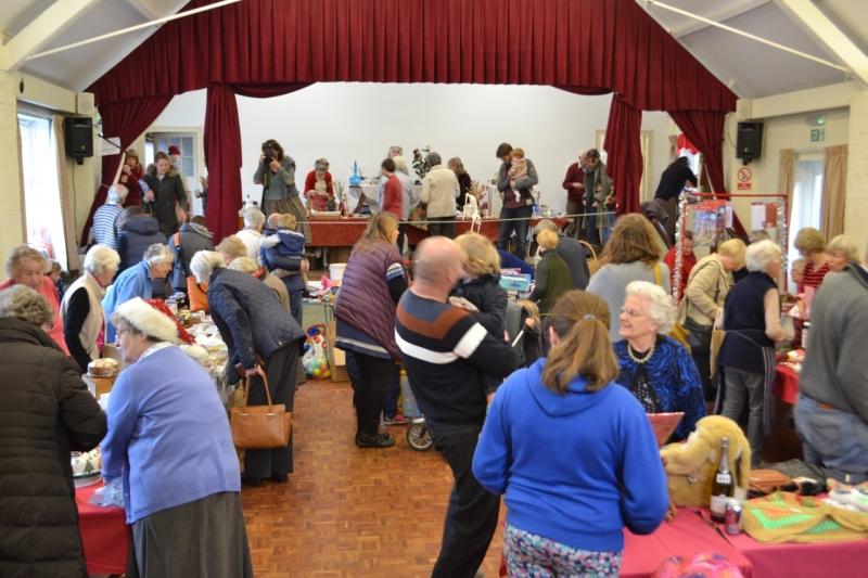Christmas Market 2015 001