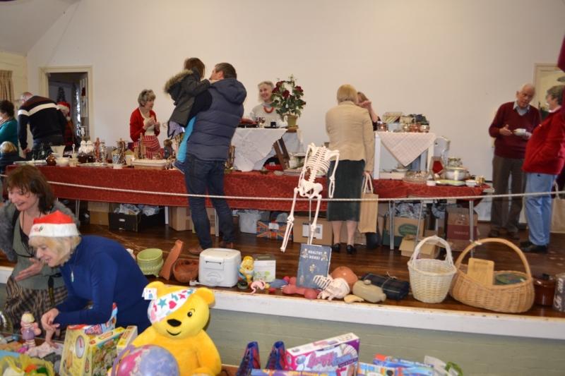 Christmas Market 2015 004
