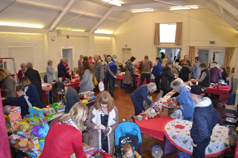 Christmas Market 2015 016