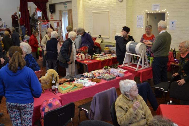 Christmas Market 2015 019