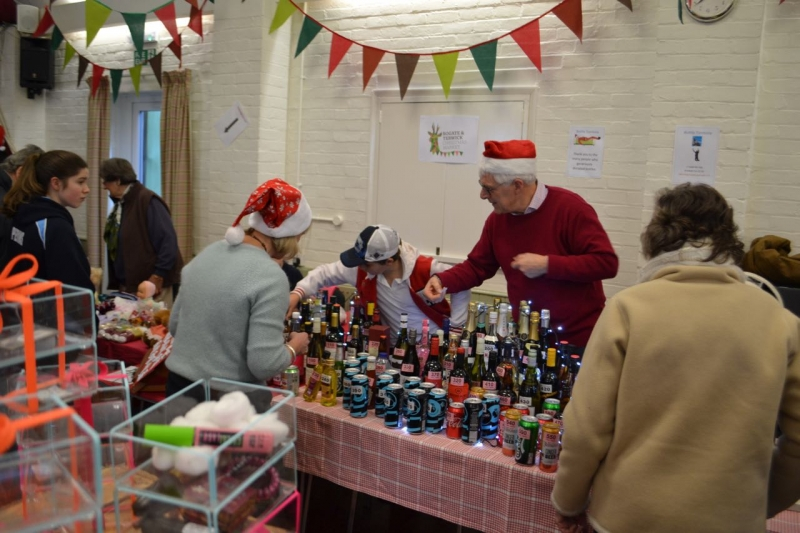 Christmas Market Nov 2016 036