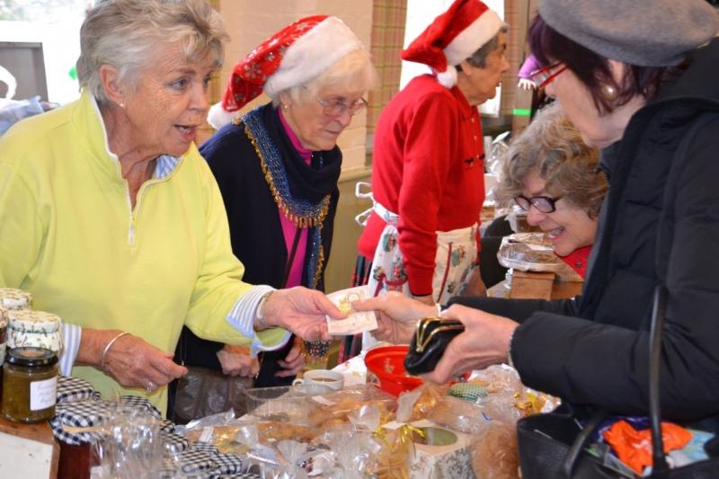Christmas Market Nov 2016 058