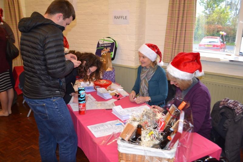 Christmas Market Nov 2016 066