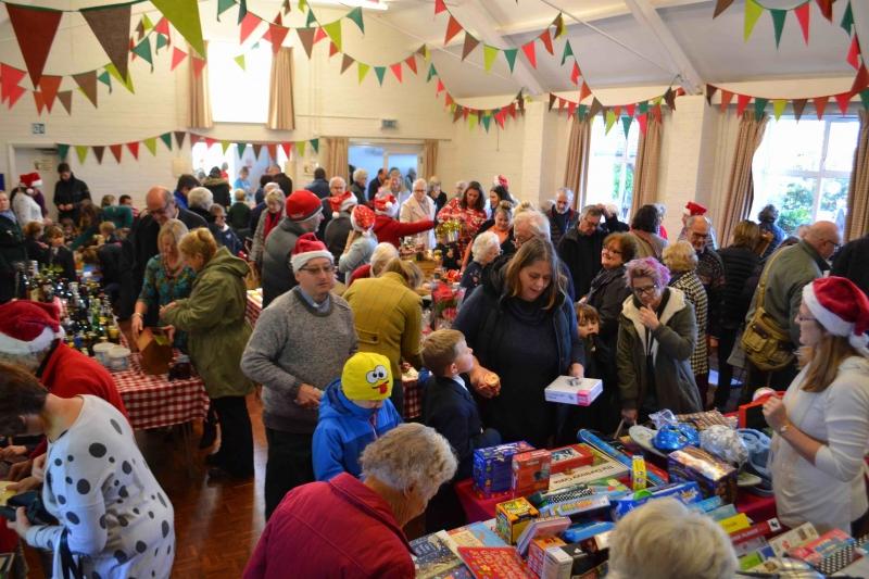 Christmas Market 2017 020