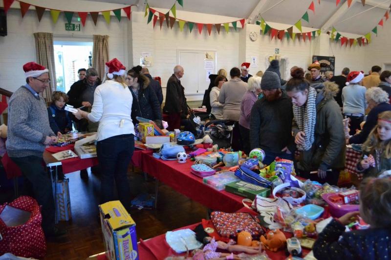 Christmas Market 2017 066