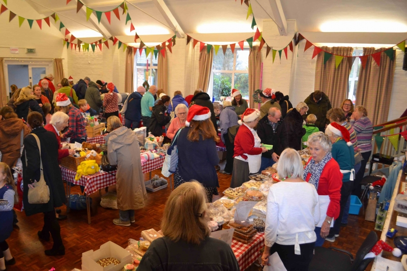 Christmas Market 2018 030