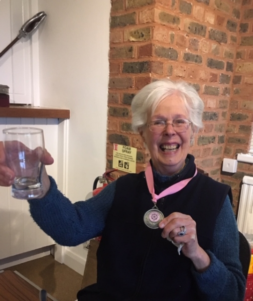 Jane Mieville 40 years on the Bric-a-Brac