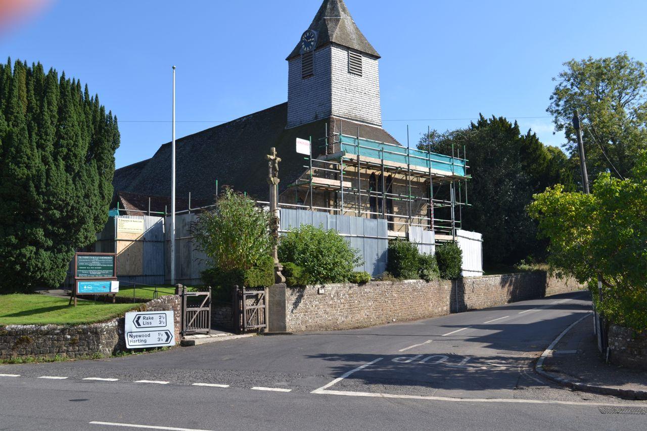 Church Roof 000