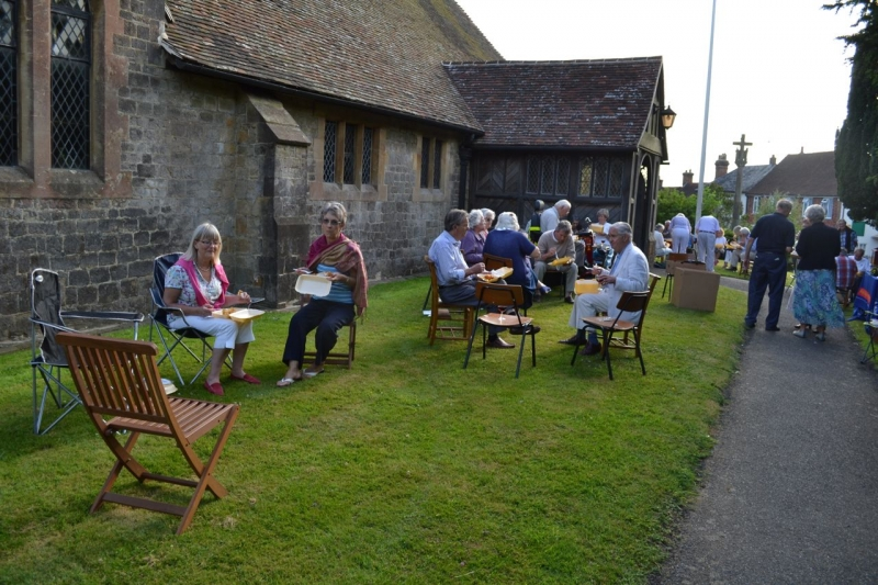 Fish & Chip Supper 2014 009