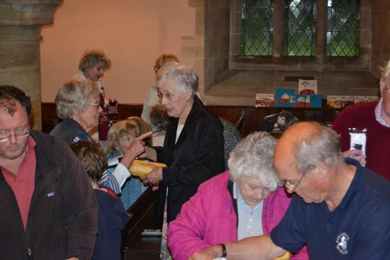 Fish & Chip Supper 2015 009