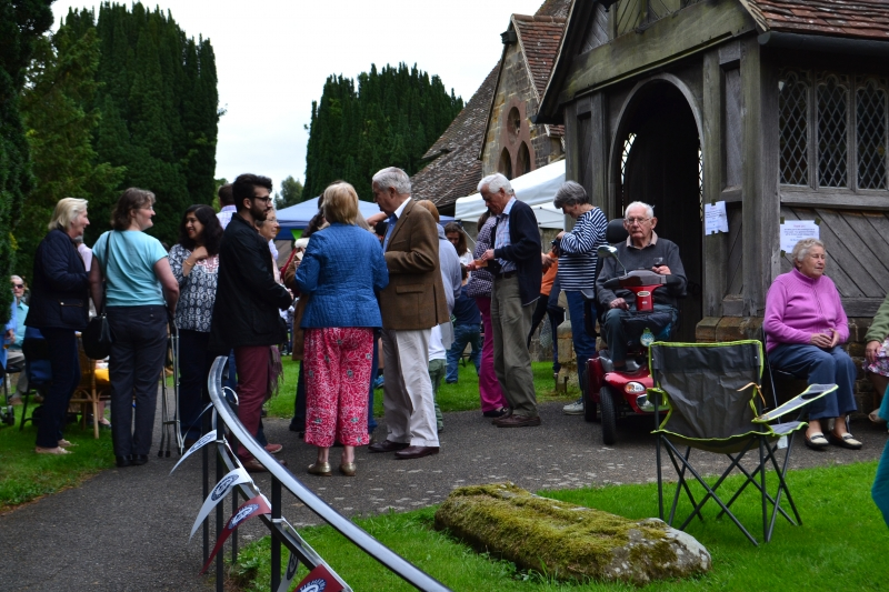 Fish & Chip Supper 2017 008