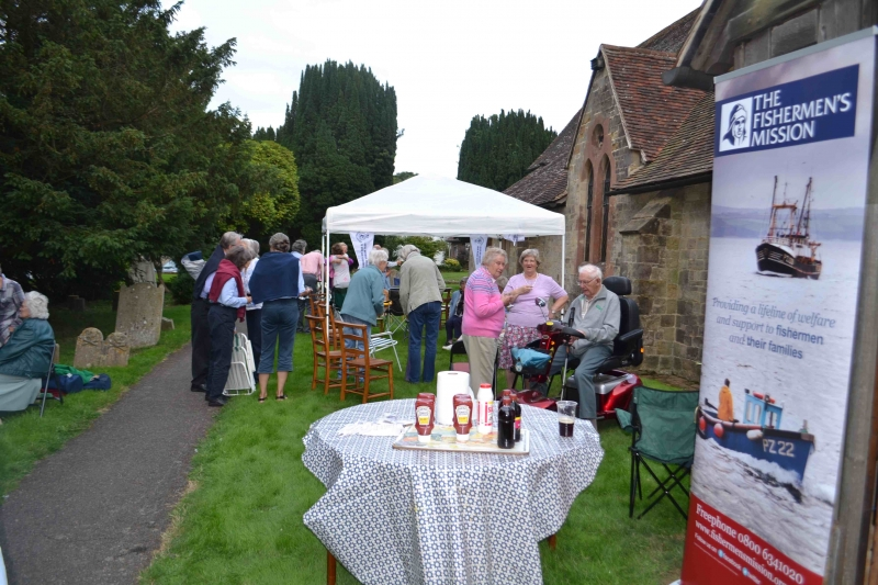 Fish & Chip Supper Aug 2018 005