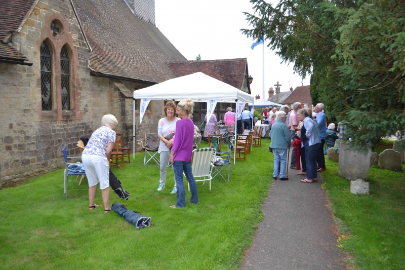 Fish & Chip Supper Aug 2018 007