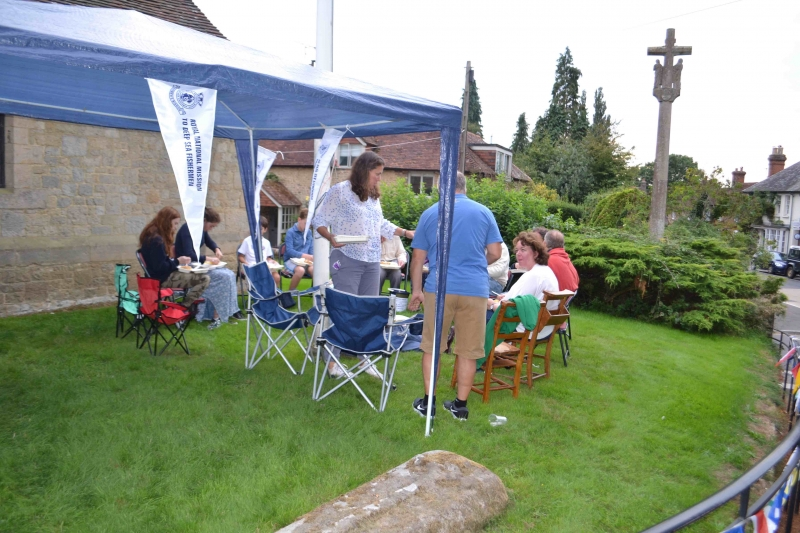 Fish & Chip Supper Aug 2018 009