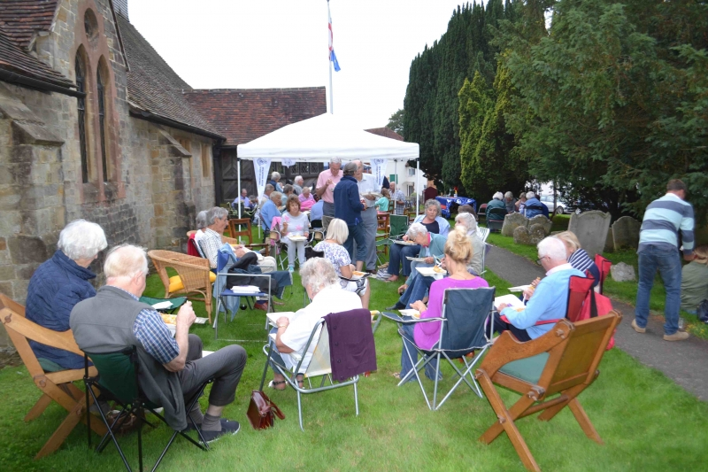 Fish & Chip Supper Aug 2018 015