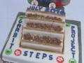 Garbitts Steps Opening 6