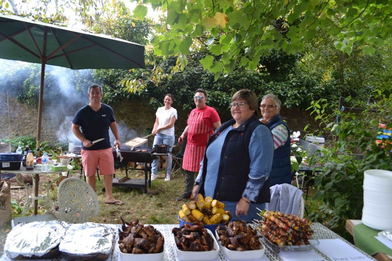 Harvest Lunch 2018 002