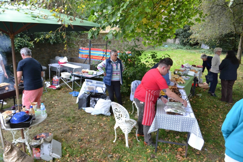 Harvest Lunch 2018 004
