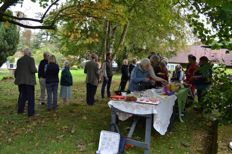 Harvest Lunch 2018 009
