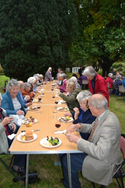 Harvest Lunch 2018 018