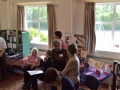 Newcomers Event May 2017 008