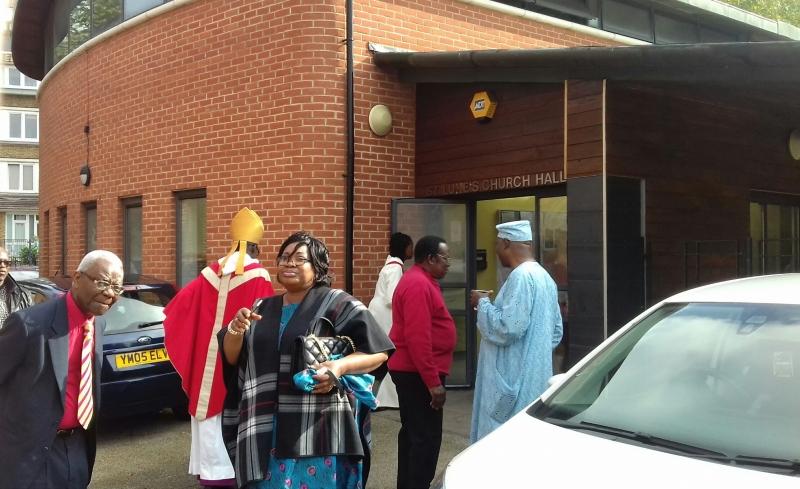 Peckham Visit Oct 2017 002