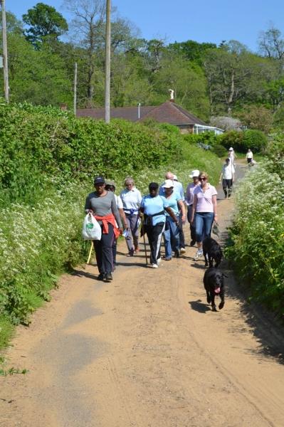 Rogation Walk 2014 018