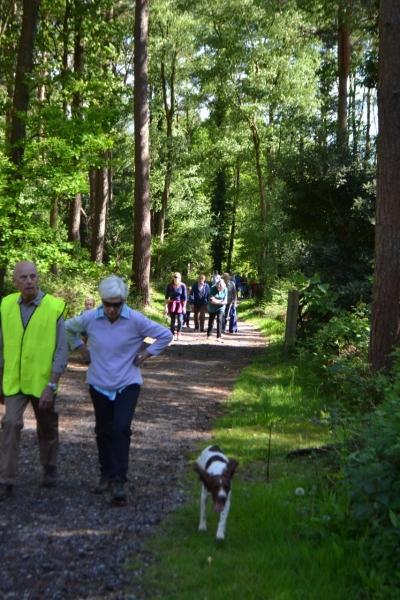 Rogation Walk 2017 021