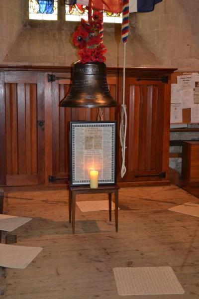 Church Bell 001