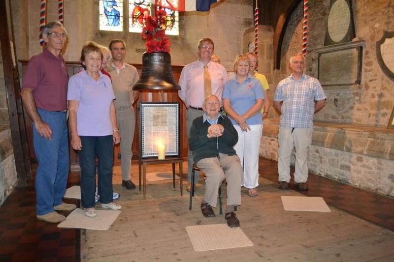 Church Bell 010