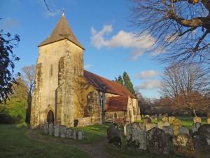St George's Church, Trotton