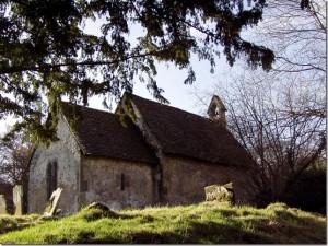 St Mary's, Chithurst